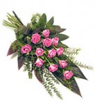 1D - All Roses with mixed foliage