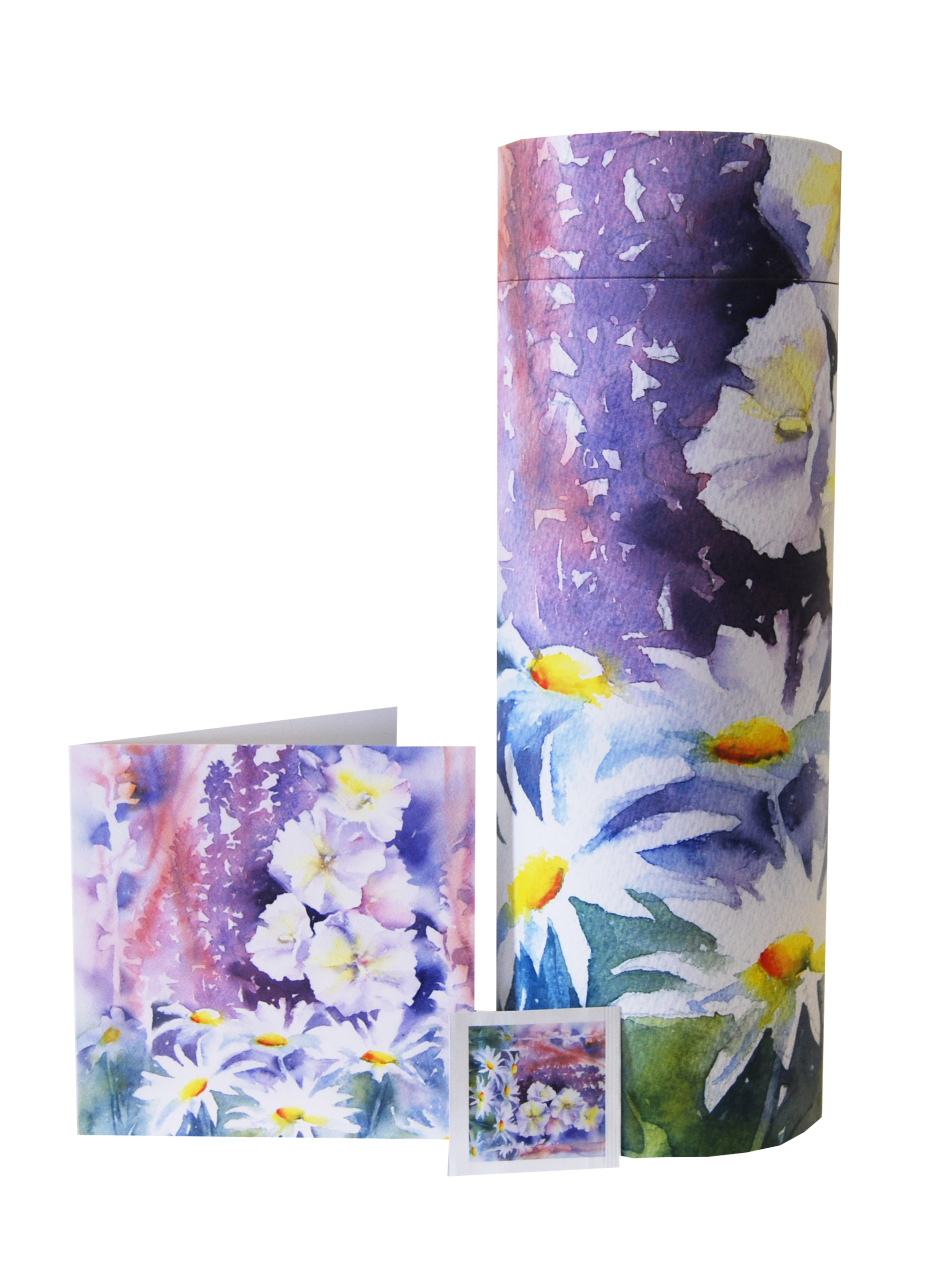 Wildflowers with card & seed pack